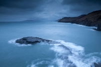 Natural Harbour Isle of Skye