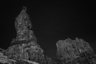 The Needle 5, Quiraing, Isle fo Skye, Trotternish Ridge, skye images