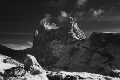 The Prison 3, Quiraing, Isle of, Trotternish Ridge Skye, skye images