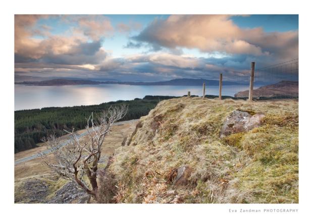 Rona, Isle of Skye
