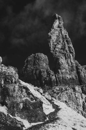 The Needle 2, Quiraing, Isle fo Skye, Trotternish Ridge, skye images