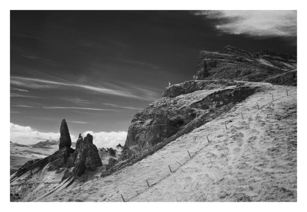 The Storr, Trotternish, Isle of SKye